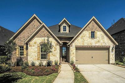 Richmond Single Family Home For Sale: 806 Butterfly Garden