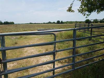 Waller Farm & Ranch For Sale: Field Store Road