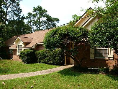Tomball Single Family Home For Sale: 27815 Calvert Road