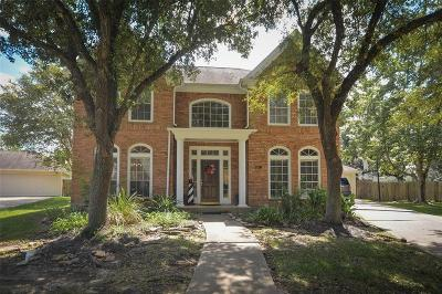 League City Single Family Home For Sale: 1911 Triple Mast Circle