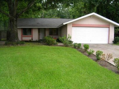Spring, The Wodlands, Tomball, Cypress Rental For Rent: 4407 Donalbain
