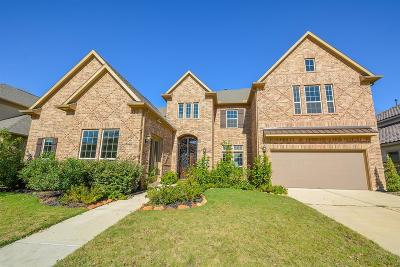 Fort Bend County Single Family Home For Sale: 6416 Apsley Creek Lane