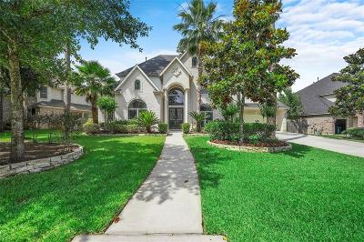 The Woodlands Single Family Home For Sale: 67 Old Sterling Circle
