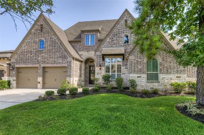 Montgomery TX Single Family Home For Sale: $518,000