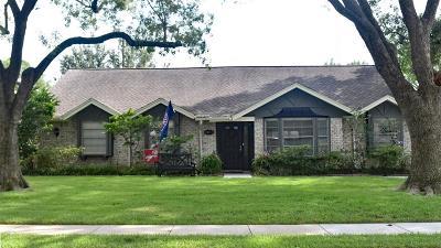 Energy Corridor Single Family Home For Sale: 14111 Kimberley Lane