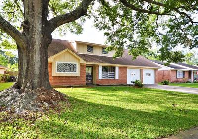 Single Family Home For Sale: 1502 Neptune Lane