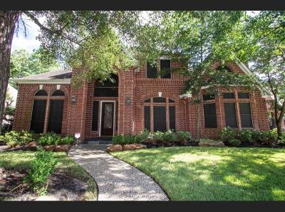 Spring Single Family Home For Sale: 19306 Puget Lane Lane