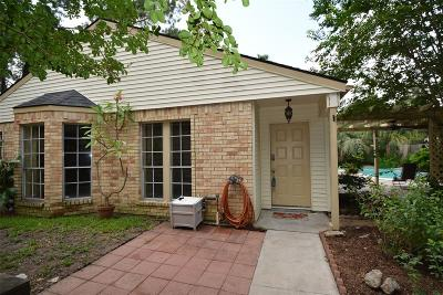 Single Family Home For Sale: 90 Wind Whisper Court