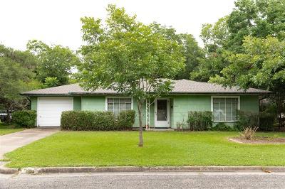 Fayette County Single Family Home For Sale: 952 E Walnut Street