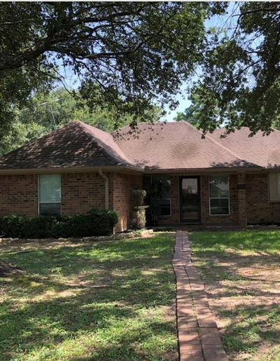 Tomball Single Family Home For Sale: 9411 Nancy Ln Lane