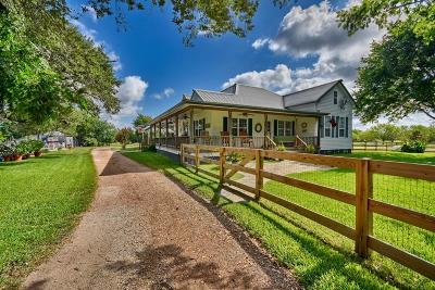 Weimar TX Farm & Ranch For Sale: $689,000