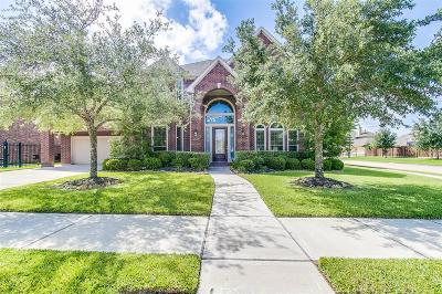 Katy Single Family Home For Sale: 26527 Ashwood Creek Lane