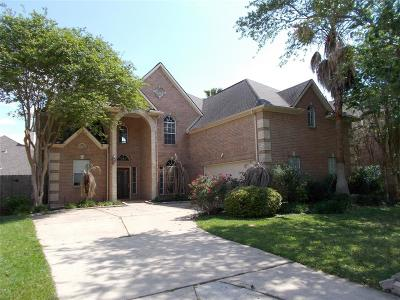 Single Family Home For Sale: 2305 Acadiana Lane