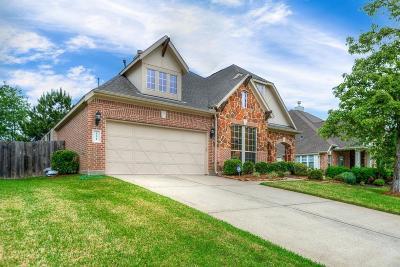 Conroe Single Family Home For Sale: 331 Arbor Ridge Lane