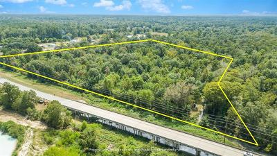 Residential Lots & Land For Sale: 285 Fm 2090 Road