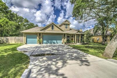 League City TX Single Family Home For Sale: $339,900