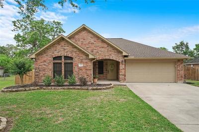 Santa Fe Single Family Home For Sale: 4311 Avenue J