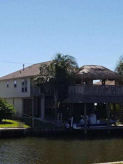 Bayou Vista Single Family Home For Sale: 591 Warsaw Street