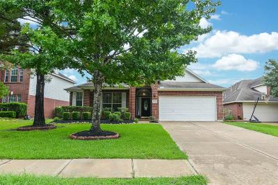 Katy Single Family Home For Sale: 24514 Bickford Court
