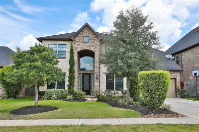 Pearland Single Family Home For Sale: 13391 Shadow Ridge Lane