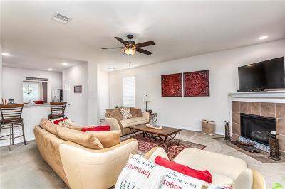 Baytown Single Family Home For Sale: 5119 El Tigre Lane