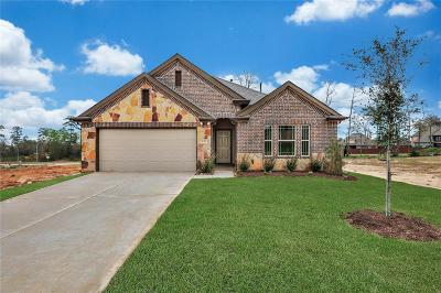 Katy Single Family Home For Sale: 22930 Arcola Manor Court