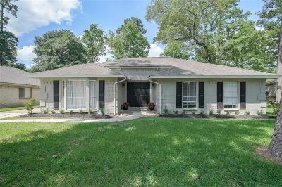 Shenandoah Single Family Home For Sale: 622 Shenandoah Drive