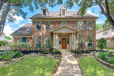 Sugar Land Single Family Home For Sale: 67 Asbury Park