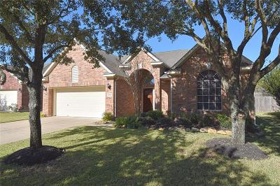 Cypress Single Family Home For Sale: 20826 Golden Sycamore Trail