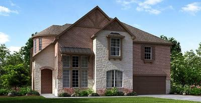 Riverstone Single Family Home For Sale: 4114 Sandstone Bend