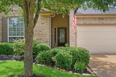 Sienna Plantation Single Family Home For Sale: 7326 Love Crk
