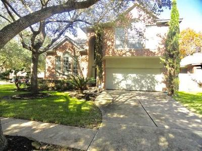 Sugar Land Single Family Home For Sale: 4503 Silverlake Drive