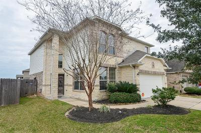 Katy Single Family Home For Sale: 2315 Thorn Berry Creek Lane