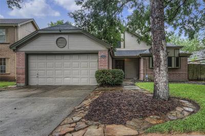 Pearland Single Family Home For Sale: 1026 Saint John Drive