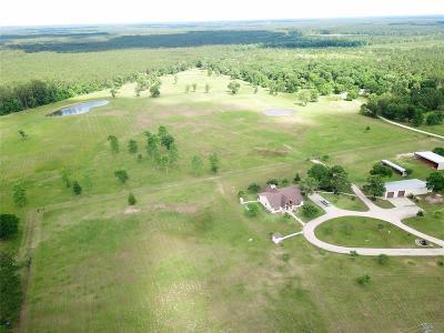Willis Farm & Ranch For Sale: 4531 Fm 3081 Road