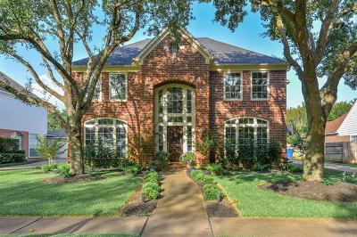 Missouri City Single Family Home For Sale: 2023 Westshore Drive Drive