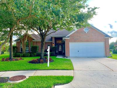 Spring Single Family Home For Sale: 30203 Vinebriar Drive