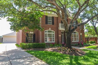 Sugar Land Single Family Home For Sale: 7106 Greatwood Trails Drive