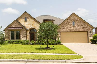 Katy Single Family Home For Sale: 26506 Reflection Sky Court