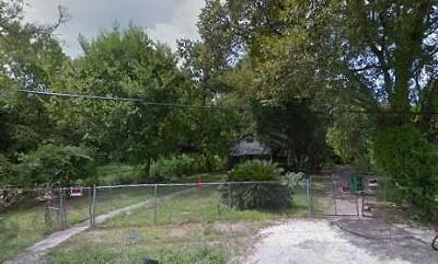 Houston Residential Lots & Land For Sale: 4811 Shreveport Boulevard