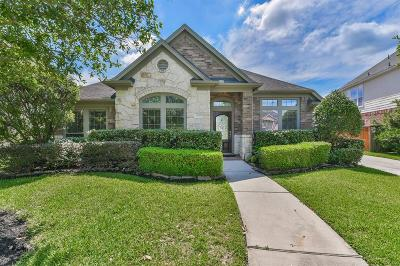 Humble TX Single Family Home For Sale: $274,990