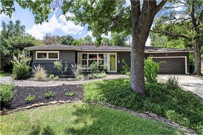 Timbergrove Manor Single Family Home For Sale: 1522 Glen Oaks Street