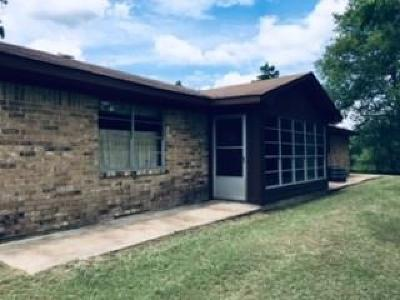 Madison County Single Family Home For Sale: 13008 State Highway 21 E