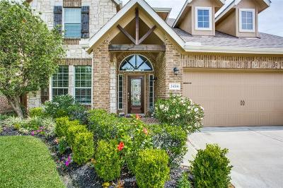 Richmond Single Family Home For Sale: 24314 Marisa Lane