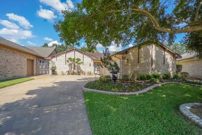 Sugar Land Single Family Home For Sale: 40 Crestwood Circle