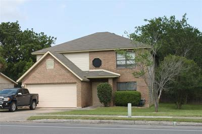 San Antonio Single Family Home For Sale: 7306 Midcrown Drive