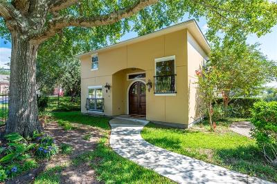 Washington County Single Family Home For Sale: 301 Stone Hill Drive #A