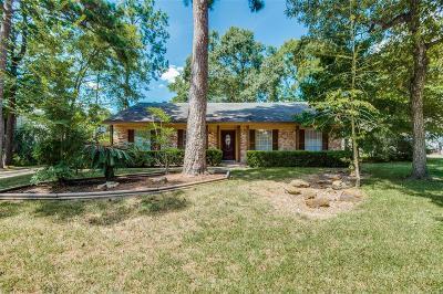 Shenandoah Single Family Home For Sale: 730 Thornwood Drive