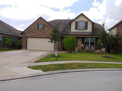Single Family Home For Sale: 8111 Oahu Court