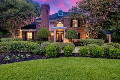 Friendswood Single Family Home For Sale: 412 Fieldcreek Drive